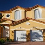 Accordion Shutters for home security