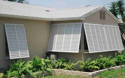 Bahama Shutters Plantation Shutters Home Privacy Shutters